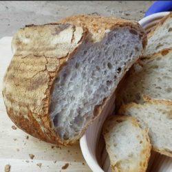 Il pane di Margherita