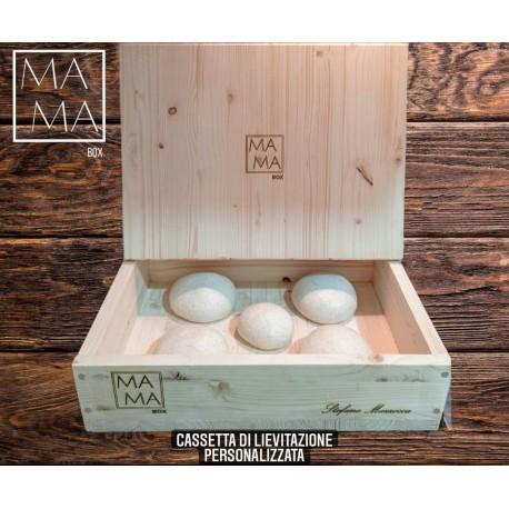 LA MADIA di MaMa box